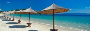 Clear beaches | Halkidiki Greece