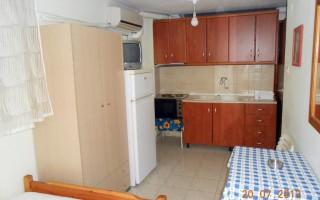Manji apartmani studije sa kuhinjom