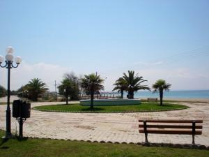 Flogita beach - Halkidiki Greece
