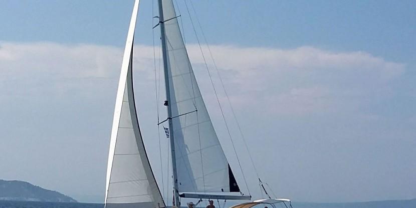 Sailing Cruises from Kassandra