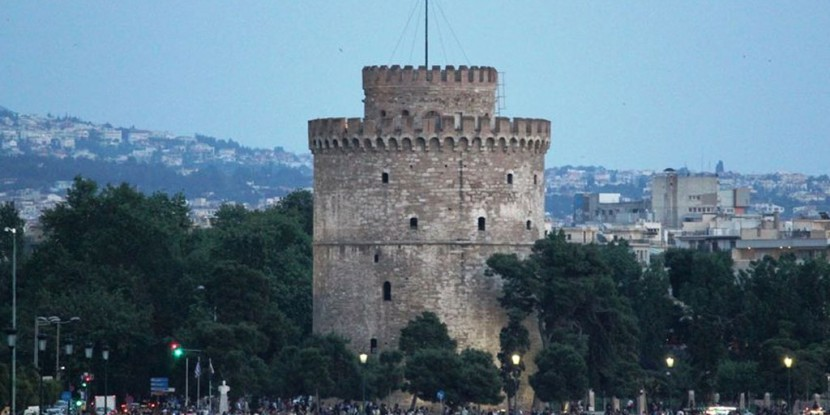 Day Tour Thessaloniki City